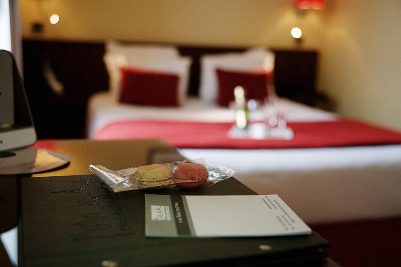 hotel, montmartre, photographe, contenu visuel des marques