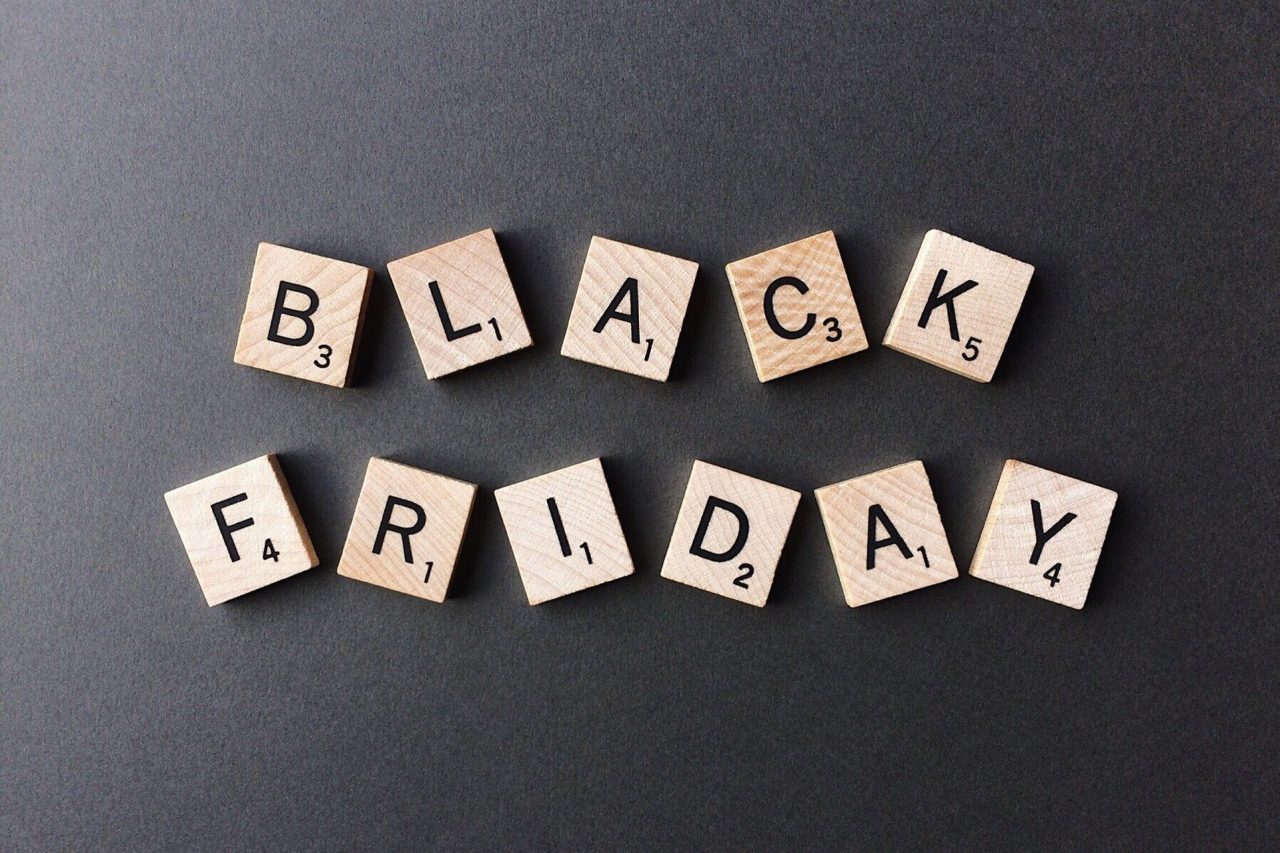 Black Friday or not Black Friday... that is the question...