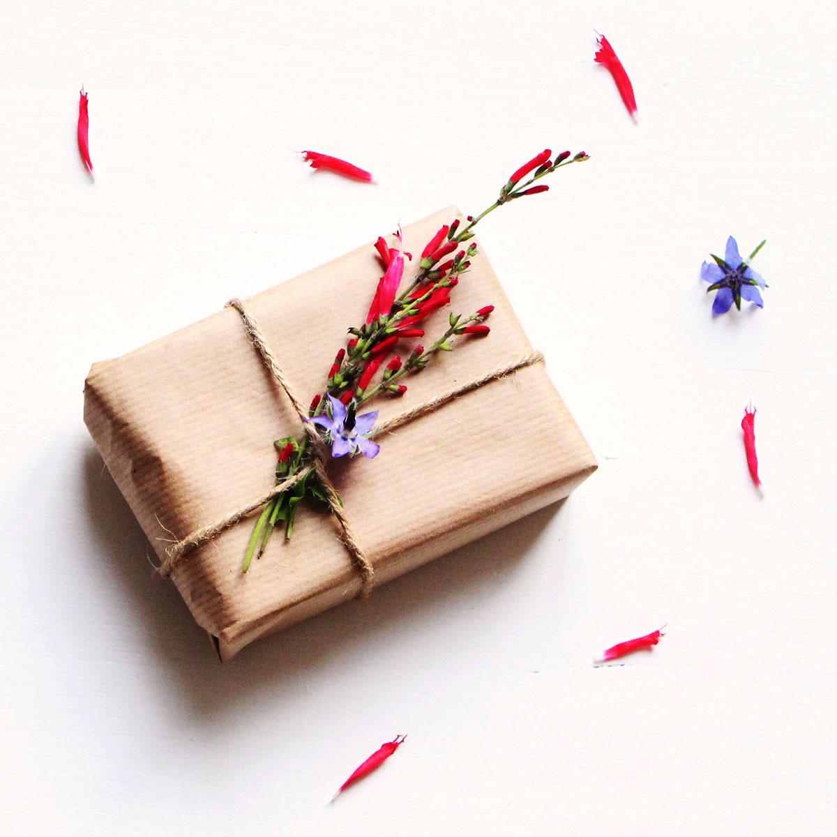 Idées cadeaux de Noël Ecolos
