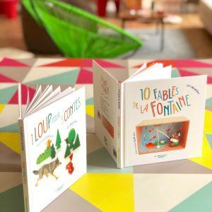 La Marmotiere editions