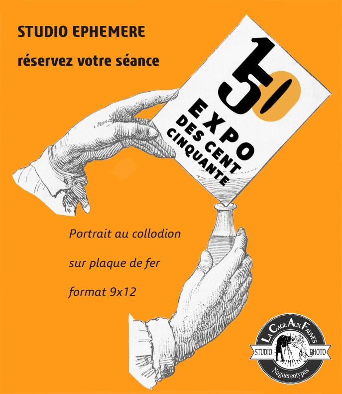 EXPO DES 150