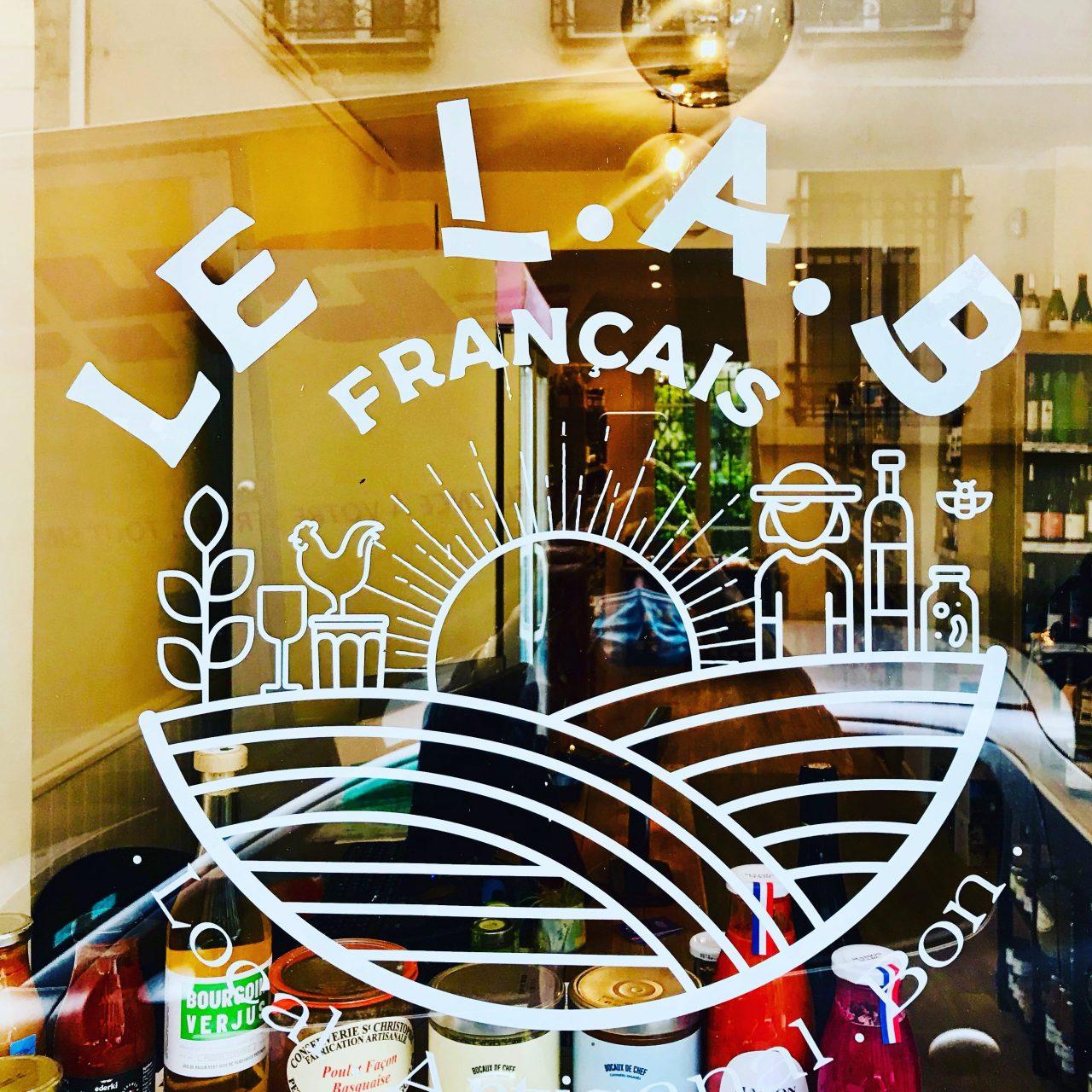 le lab francais